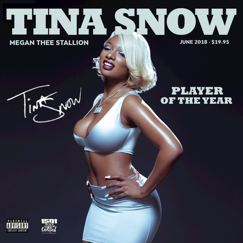 Megan Thee Stallion - Tina Snow (2018)
