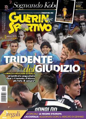Guerin Sportivo - Marzo 2020