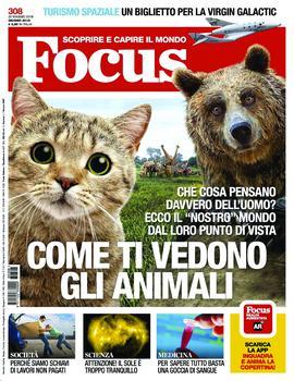 Focus Italia - Giugno 2018