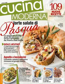 Cucina Moderna №4 - Aprile 2018