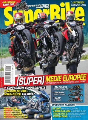 Superbike Italia - Maggio-Giugno 2020