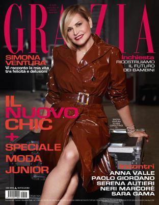 Grazia Italia N.17 - 8 Aprile 2021