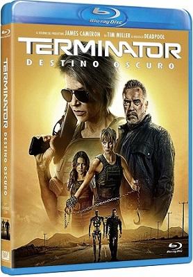 Terminator - Destino Oscuro 2019 BDRIP - ITA - leggenditaly