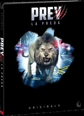 Prey - La Preda 2016 .avi AC3 BDRIP - ITA - leggenditaly