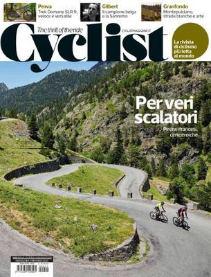 Cyclist Italia - Marzo 2020