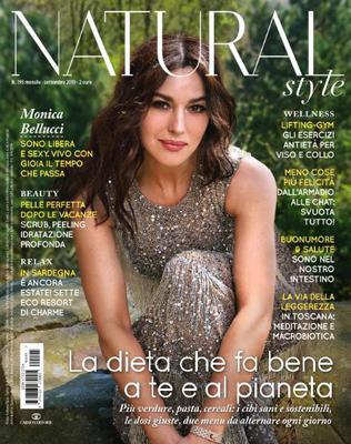 Natural Style N.195 - Settembre 2019