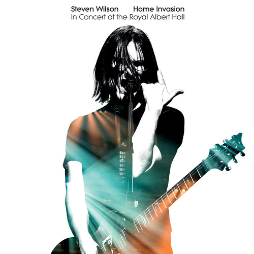 Steven Wilson - Home Invasion: In Concert At The Royal Albert Hall (2018)