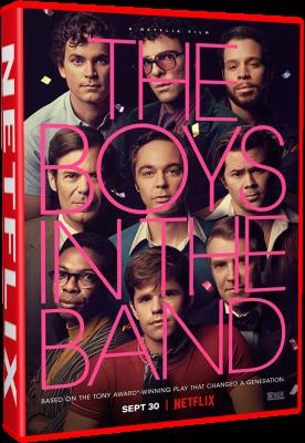 The Boys In The Band 2020 .avi AC3 WEBRIP - ITA - leggenditaloi