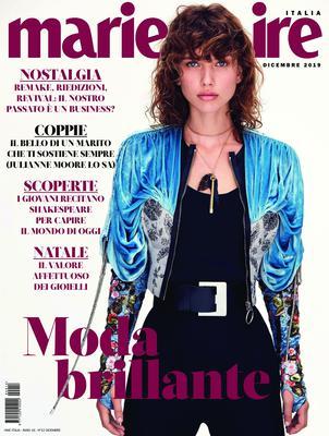 Marie Claire Italia - Dicembre 2019