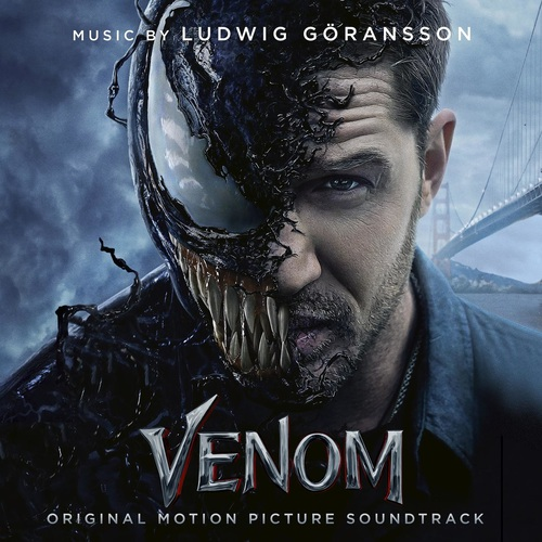Venom (Original Motion Picture Soundtrack) (2018)