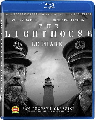 The Lighthouse 2019 .avi AC3 BDRIP - ITA - leggenditaly