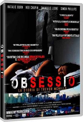 Obsessio - La Storia Di Trevor Mcnills 2019 .avi AC3 BDRIP - ITA - leggenditaly