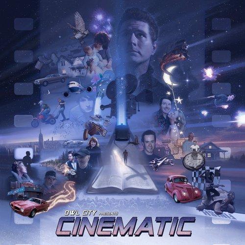 Owl City - Cinematic (2018)