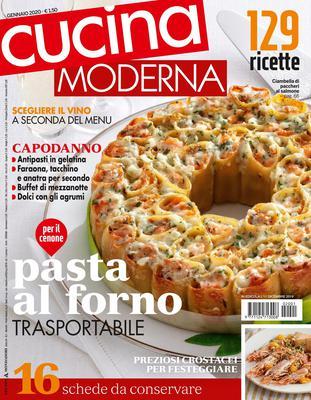 Cucina Moderna - Gennaio 2020