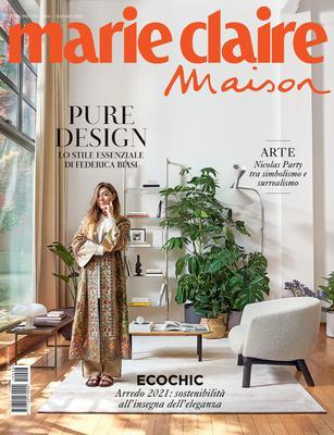 Marie Claire Maison Italia – Giugno 2021