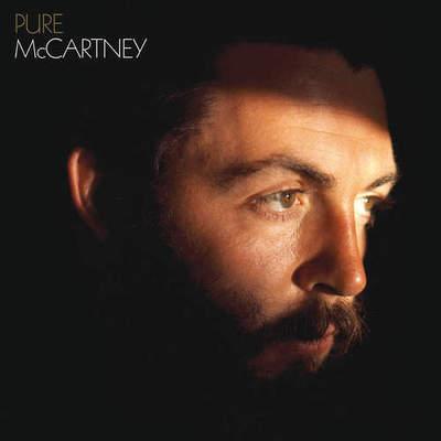 Paul McCartney - Pure McCartney (Deluxe Edition) (2016) .mp3 - 320kbps