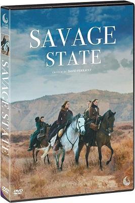 Savage State 2019 .avi AC3 DVDRIP - ITA - leggenditaloi