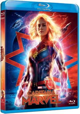 Captain Marvel 2019 .avi AC3 BDRIP - ITA - leggendaweb