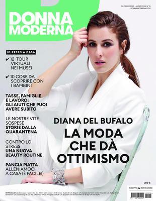 Donna Moderna N.15 - 26 Marzo 2020