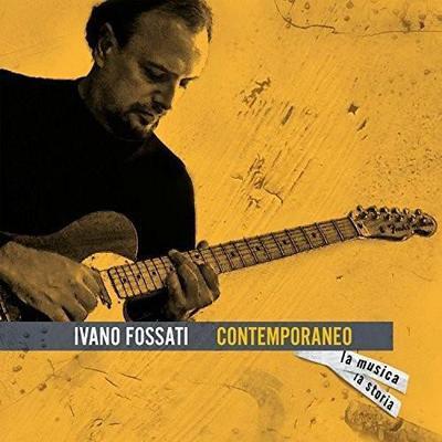 Ivano Fossati - Contemporaneo [Deluxe Ed. 4Cd](2016).Mp3 - 320Kbps