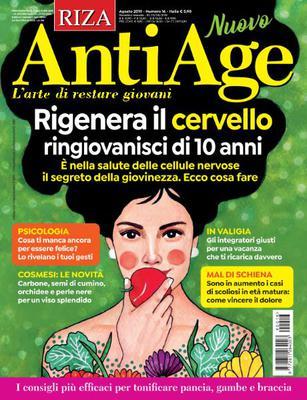 Riza AntiAge -N.16- 2019