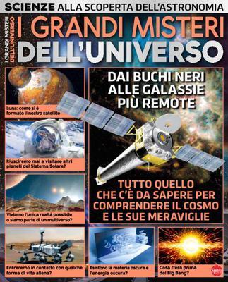 Science World Focus Domande e Risposte N.9 - I Grandi Misteri Dell'Universo - Settembre-Ottobre 2017