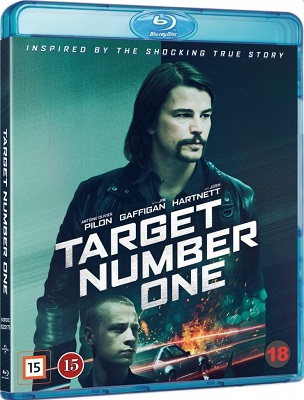 Target Number One 2020 .avi AC3 BDRIP - ITA - leggenditaloi