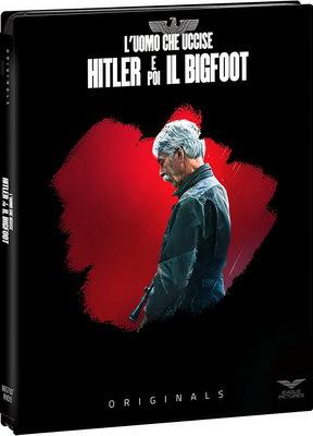 L'Uomo Che Uccise Hitler E Poi Il Bigfoot 2018 .avi AC3 BDRIP - ITA - leggendaweb