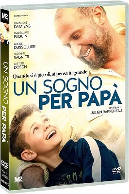 Un Sogno Per Papà 2019 .avi AC3 DVDRIP - ITA - leggenditaly