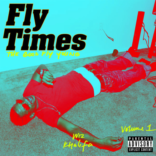 Wiz Khalifa - Fly Times Vol. 1: The Good Fly Young (2019)
