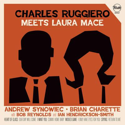 Charles Ruggiero - Charles Ruggiero Meets Laura Mace  (2016).Mp3 - 320Kbps
