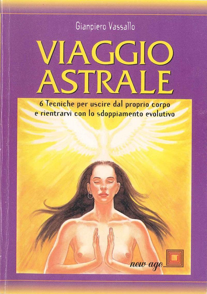 Gianpiero Vassallo - Viaggio astrale (1999)
