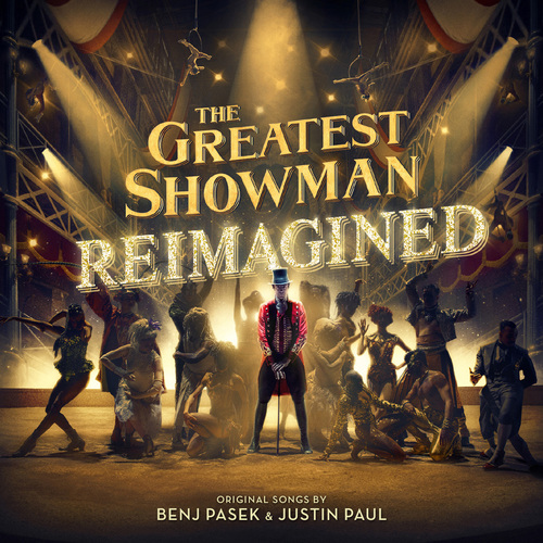 The Greatest Showman: Reimagined (Soundtrack) (2018)