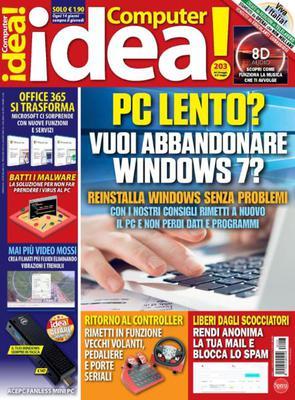 Il Mio Computer Idea! N.203 - 14 Maggio 2020