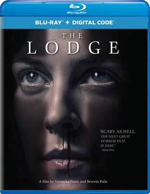 The Lodge 2019 .avi AC3 BDRIP - ITA - leggenditaly