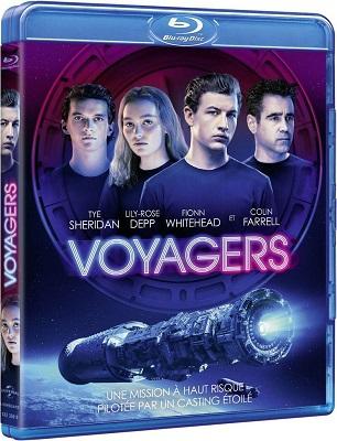 Voyagers 2021 .avi AC3 BDRIP - ITA - italydownload