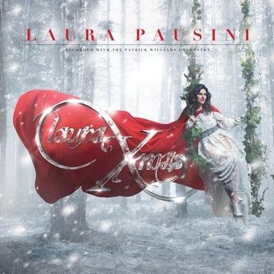 Laura Pausini - Laura Xmas(2016).Flac
