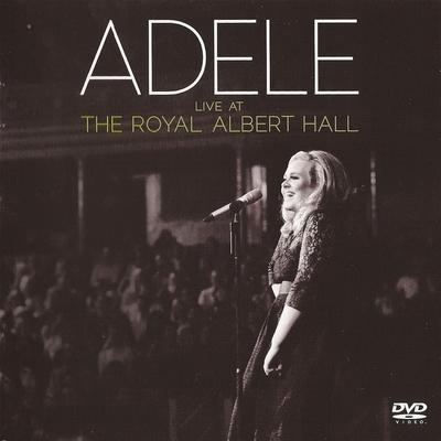 Adele - Live At The Royal Albert Hall (2011).Mp3 - 320Kbps