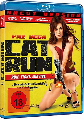 Cat Run 2011 [Extended] .avi AC3 BRRIP - ITA - hawklegend