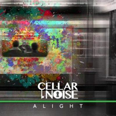 Cellar Noise - Alight (2017).Mp3 - 320Kbps
