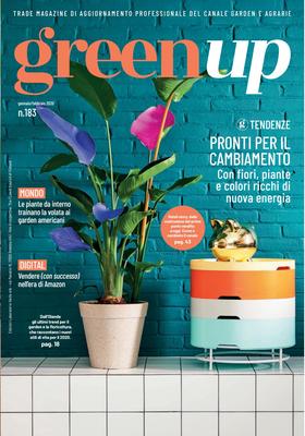 GreenUp N.183 - Gennaio-Febbraio 2020