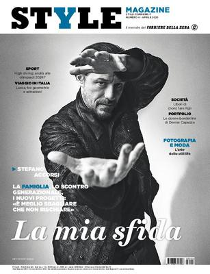 Corriere della Sera Style - Aprile 2020