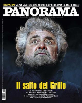 Panorama Italia N.38 - 11 Settembre 2019