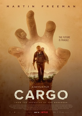 Cargo 2018 .avi AC3 WEBRiP - ITA - hawklegend