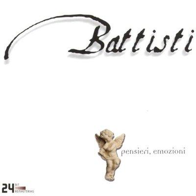 Lucio Battisti - Pensieri Emozioni (1996).Flac