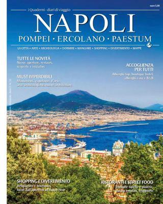Marco Polo - Napoli - Ottobre 2019