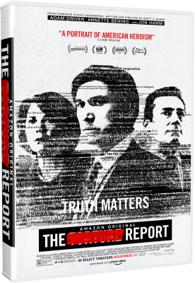 The Report 2019 .avi AC3 WEBRIP - ITA - leggenditaly