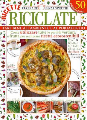 Cucina Tradizionale Speciale N.5 - Ricette Riciclate - Aprile-Maggio 2020