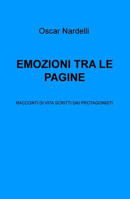 Oscar Nardelli - Emozioni tra le pagine (2018)