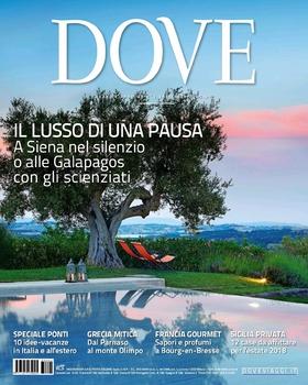 Dove - Aprile 2018